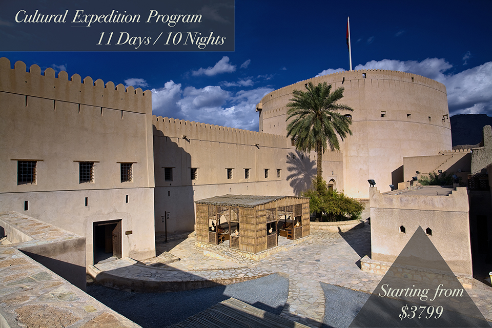 cultural expedition program image | 11 days 10 nights | starting from $3799